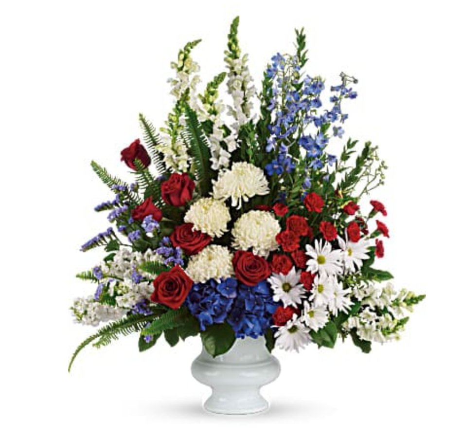 Distinction Flower Arrangement