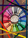 The Magical Meanings of 15 Different Colors and How to Work With Them