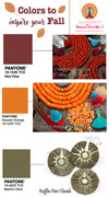 Our Color Inspiration for Fall