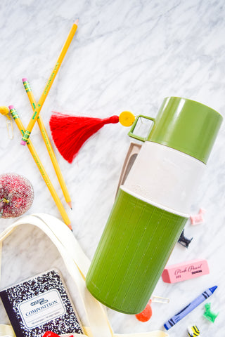 ic:Upgrade your thermos with a tassel