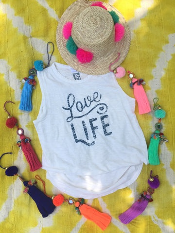 Love Life by SuperLoveTees