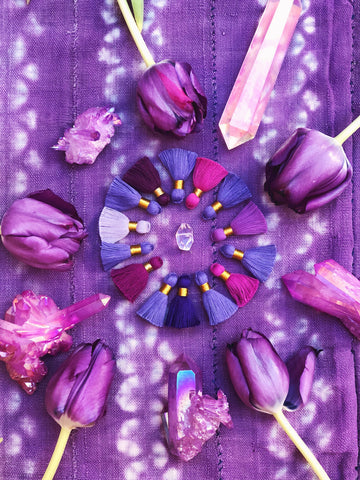 Purple-Color-Inspiration-from-WomanShopsWorld
