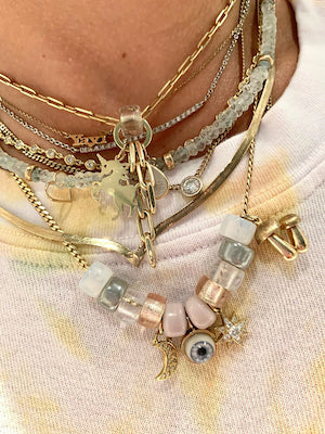 Neutral_Neckmess_by_@sparkleyayi, with beads from @womanshopsworld