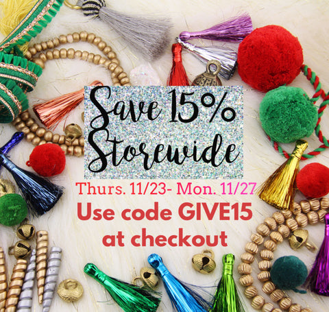 Holiday Extravaganza Sale 2017 on ShopWomanShopsWorld.com