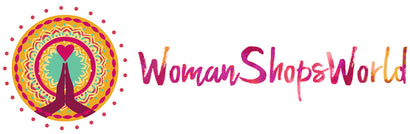 WomanShopsWorld