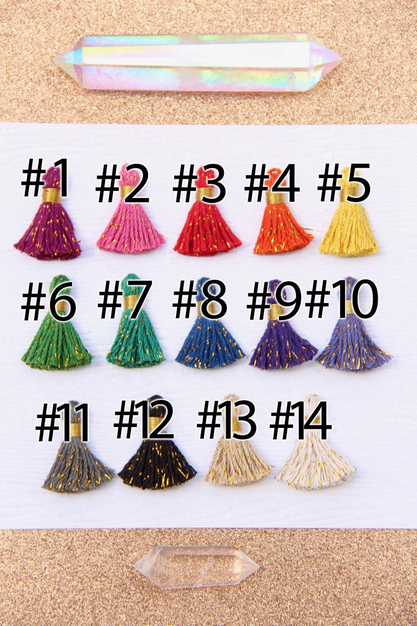 Tassel Supplier
