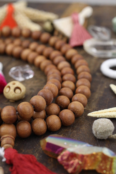 Prayer Beads from India