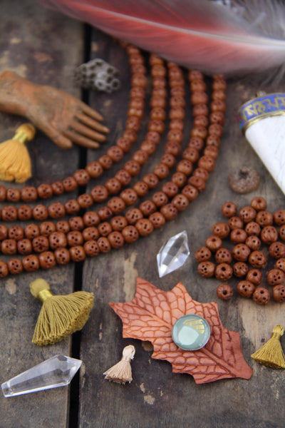 Dotted Berry : Large Hole Brown Handmade Carved Bone Rondelle Beads, 5x7mm, Bohemian Tribal Yoga Mala Jewelry Making Supplies, Boho, 29 pcs - ShopWomanShopsWorld.com. Bone Beads, Tassels, Pom Poms, African Beads.