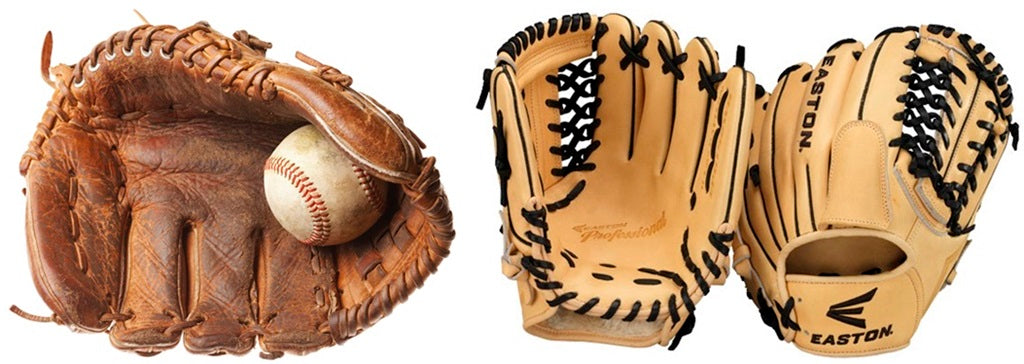 baseball glove leather treatment free the powder