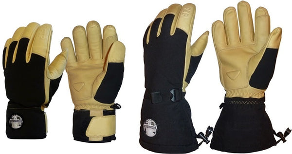Ski Glove Buyer's Guide Image