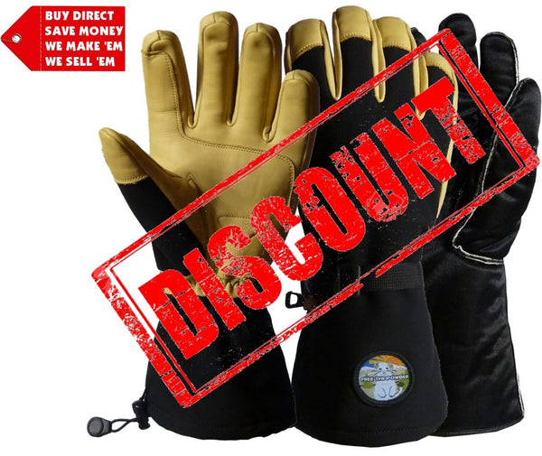 Discount Ski Gloves