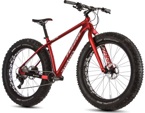 fat mountain bike