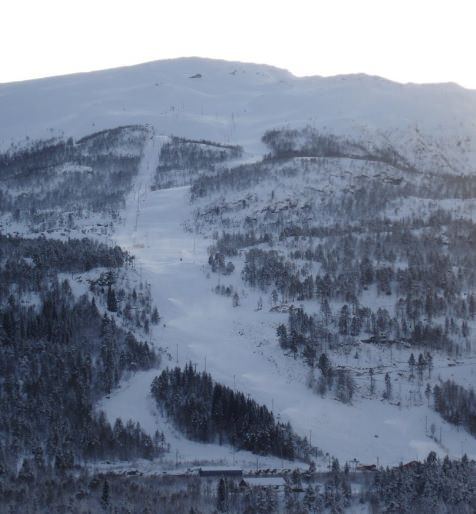 Jolster Ski Center Norway