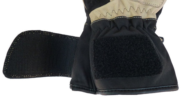 velcro for snowkiting gloves