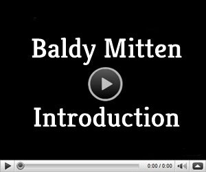 video page for Baldy Ski Mitten