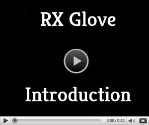 video pages for RX Ski Glove by Free the Powder