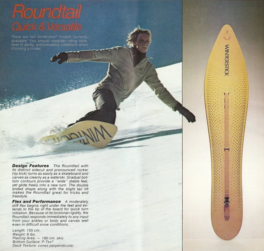 a history of snowboarding in 1960s Snowboarding first appeared in the 1960s through the efforts of a few american surfing, skateboarding, and skiing enthusiasts this special case examined the history.