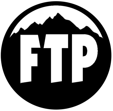 FTP Gloves logo