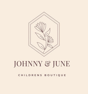Johnny and June  gift card