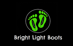 Bright Light Boots