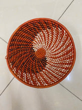 Load image into Gallery viewer, Tonga Baskets (pair)