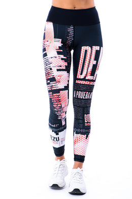 Sumezu - womens leggings death side