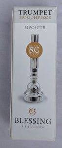 Blessing Trumpet Mouthpiece 5C