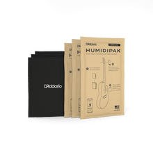 Load image into Gallery viewer, HUMIDIPAK MAINTAIN Automatic Humidity Control System - D'addario