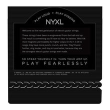 Load image into Gallery viewer, D'addario NYXL1046 Nickel Wound, Regular Light, 10-46