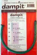Load image into Gallery viewer, Dampit String Instrument Humidifier