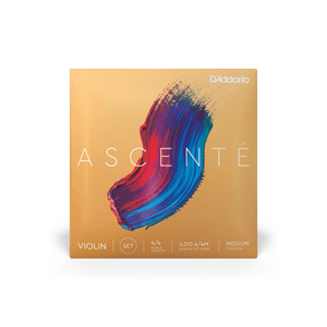 Ascente Violin Single Strings