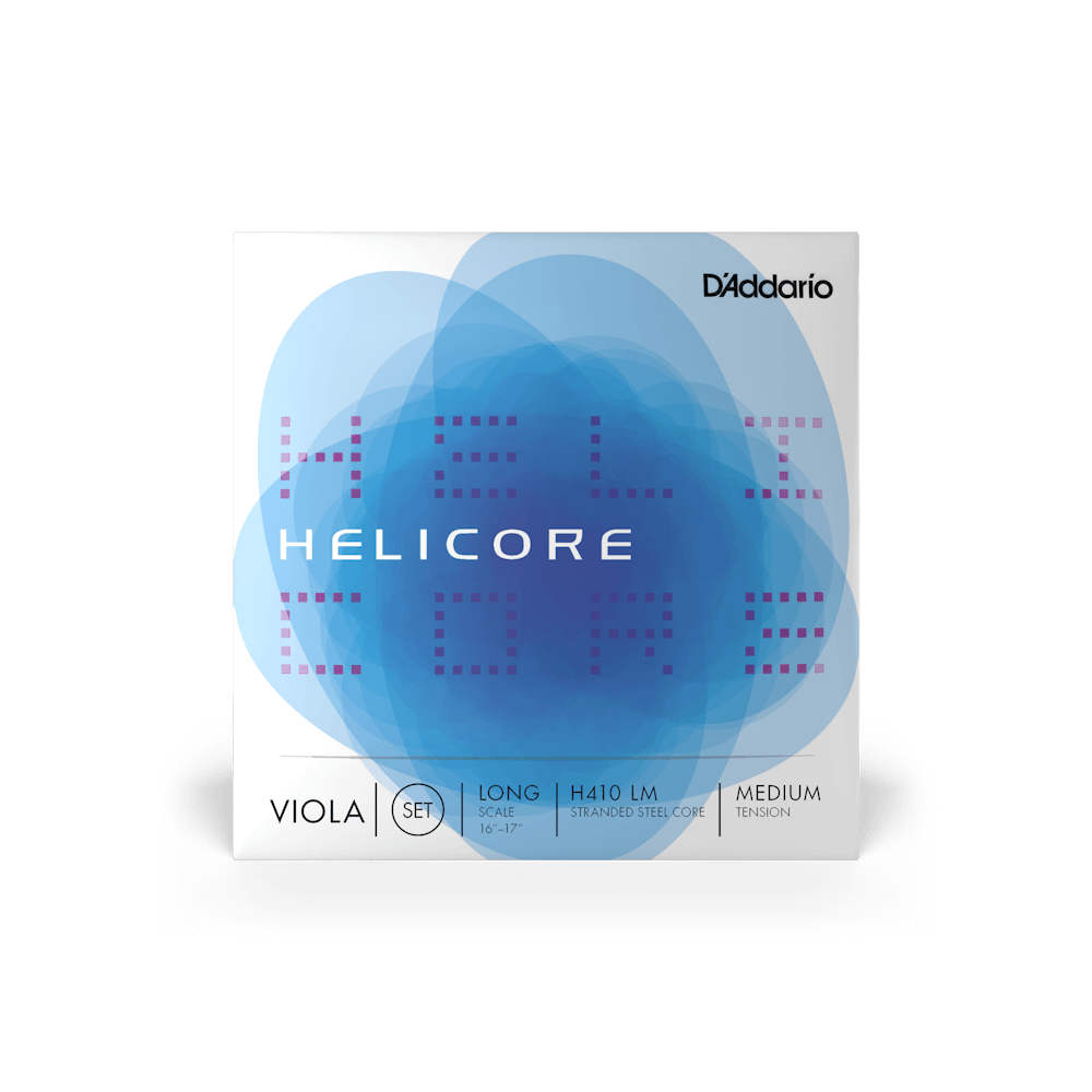 Helicore Viola String Set
