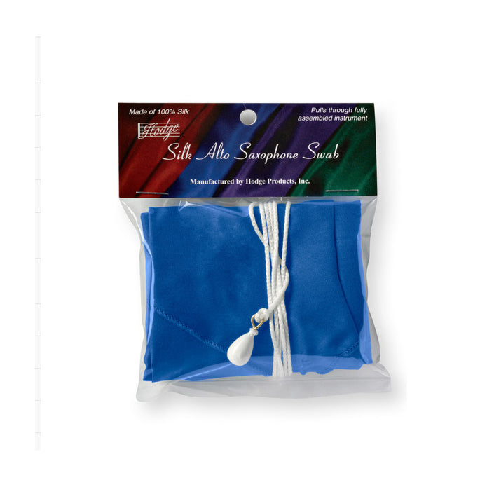 Hodge Silk Swab for Alto Sax