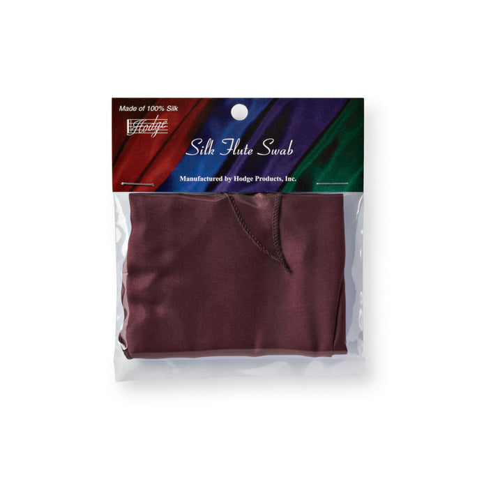 Hodge Silk Swab for Flute