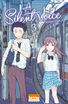A Silent Voice - Tome 3