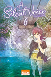 A Silent Voice - Tome 6
