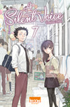 A Silent Voice - Tome 7