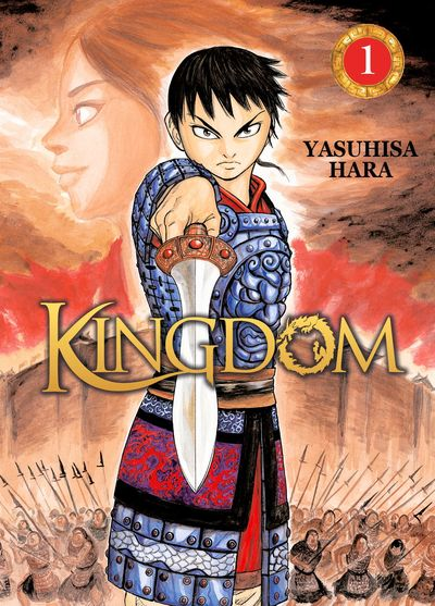 Kingdom - Tome 1