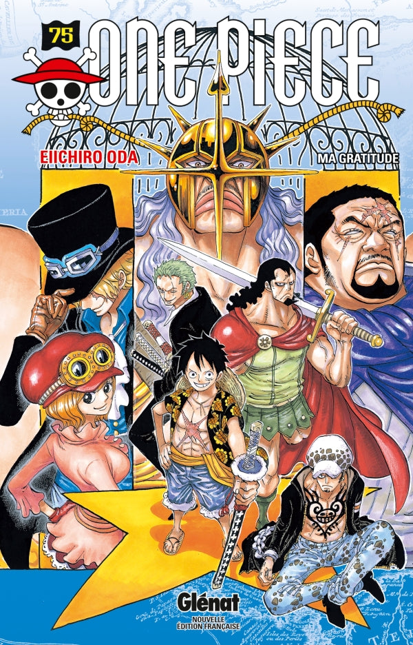 One Piece - Tome 75
