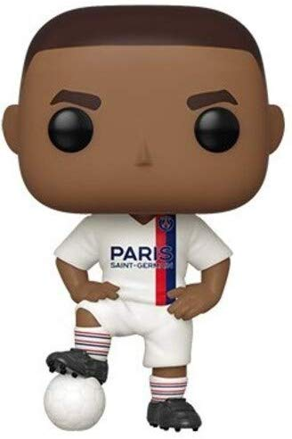Pop Soccer Kylian Mbappe - Paris Saint-Germian