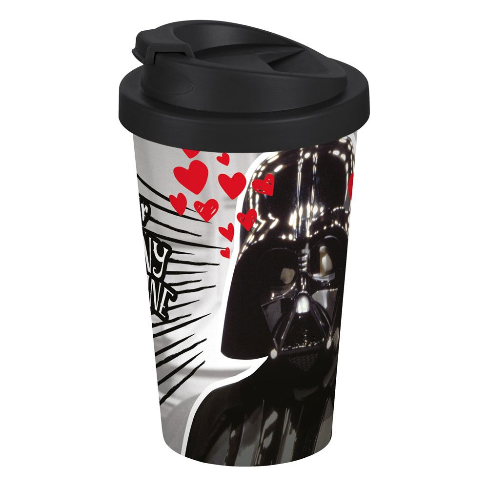 Star Wars mugs de voyage Destiny