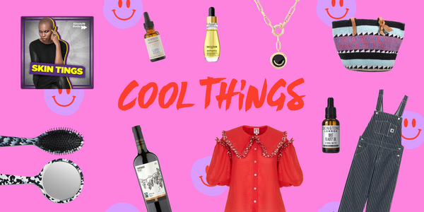 COOL THINGS OF THE WEEK 19th March