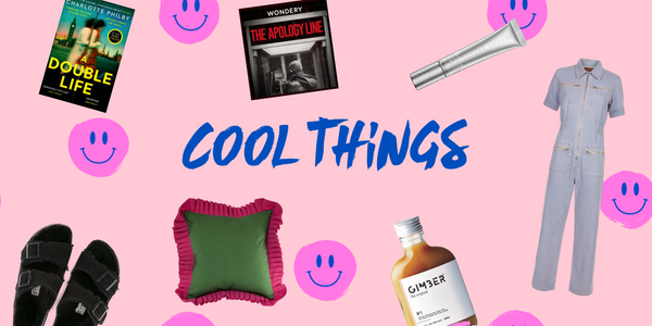 DLAM Cool Things of the Week