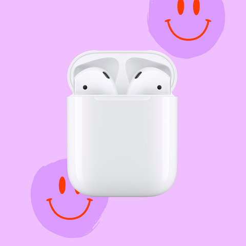 DLAM Cool Things of the Week - Apple Airpods