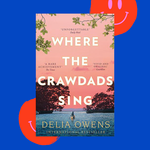 Where the Crawdads Sing - Cool Things DLAM Blog