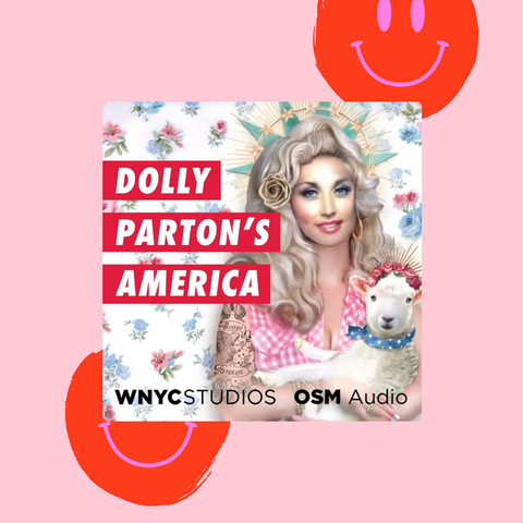 Cool Things of the Week Dolly Parton Podcast
