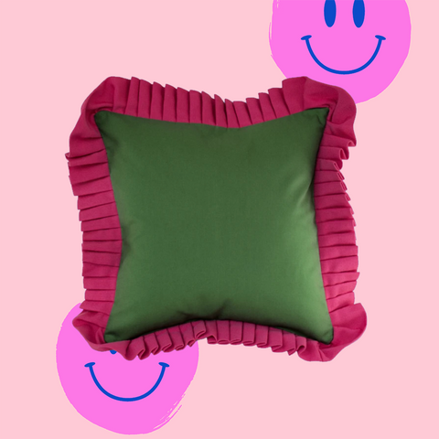 DLAM Cool Things of the Week - Cushion
