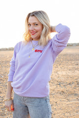 DLAM PV Hope Sweatshirt