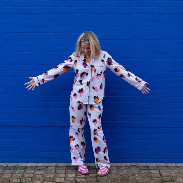 SOLD OUT - THE DLAM PYJAMAS