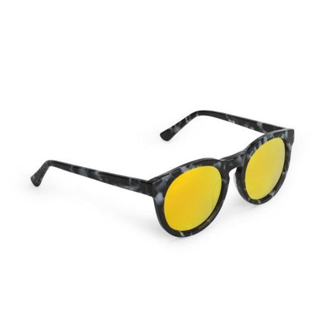 The Everyone Gold sunglasses